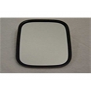 48-96 Mirror Head - 5x7 - Stainless Steel