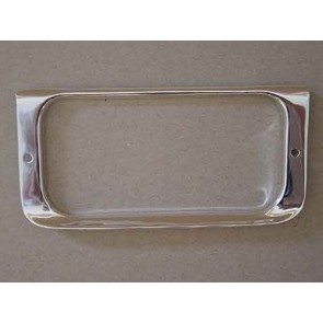 73-79 Molding - Tailgate Handle - Styleside