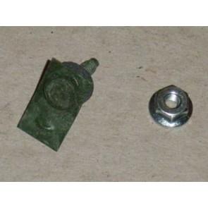 70-86 Clip - Molding Retainer