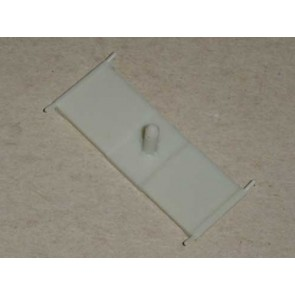 80-86 Clip - Plastice Retainer with Stud