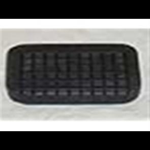 57-62 Pedal Pad - Brake & Clutch