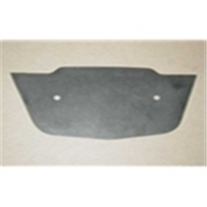 61-66 Pad - Hood Emblem