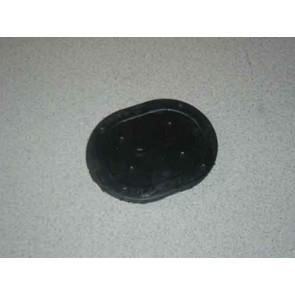 53-56 Plug - Master Cylinder Cover