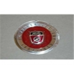 53 Horn Button Cover - 2WD - 50th Anniversary