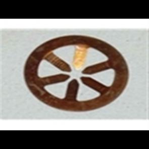 48-60 Horn Button Spring