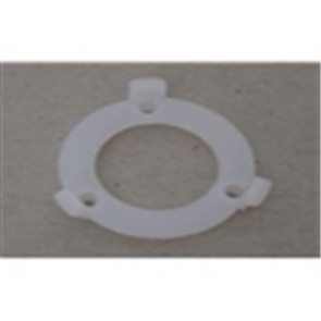 61-70 Horn Retainer Plate - 2WD