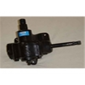 80-86 Manual Steering Gear - 2WD