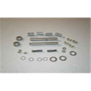 75-79 Front King Pin Set - 2WD