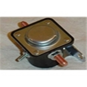 48-51 Switch - Starter Solenoid