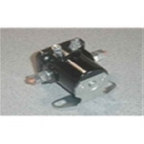 56-78 Switch - Starter Solenoid