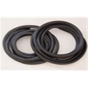 73-79 Weatherstrip - Door Weatherstrip - two door kit, LH & RH, 1 pair