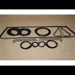 67-70 Weatherstrip -  Kit - Custom