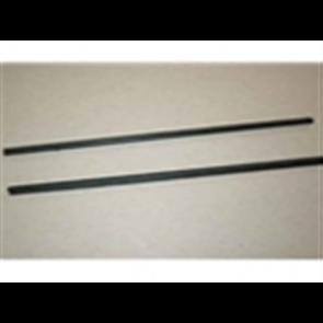 53-55 Weatherstrip - Vent Window - rear