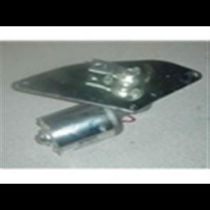 56-60 Wiper Motor - Electric Type w/mounting bracket