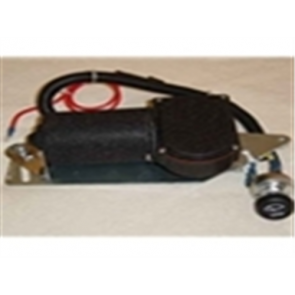 48-50 Wiper Motor Kit - 6 Volt
