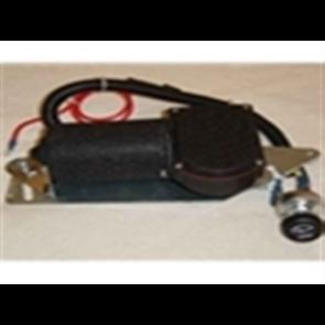 48-50 Wiper Motor Kit - 6 Volt