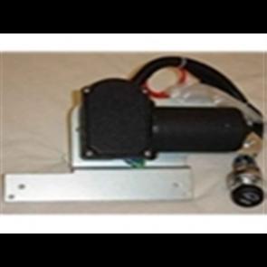 51-52 Wiper Motor Kit - 6 Volt