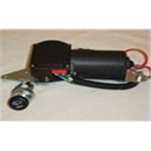 48-50 Wiper Motor Conversion Kit - 12 Volt