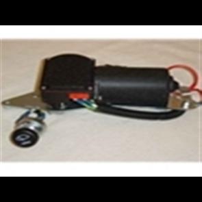 48-50 Wiper Motor Conversion Kit - 12 Volt