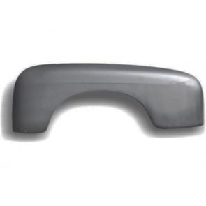 51-52 Rear Fender - Stepside - LH - steel