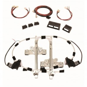 48-96 Power Window Kit - 2 door